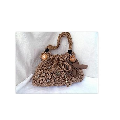 871 Hat and Purse Set
