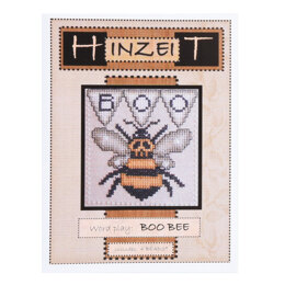 Hinzeit Boo Bee - Word Play - HZWP8 -  Leaflet