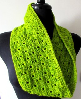 Crater Cowl