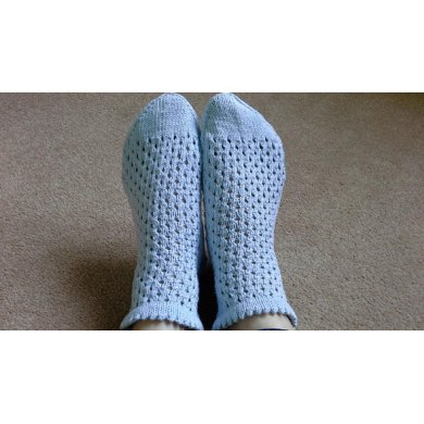 Dottie Sock II