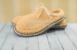 Women basic clogs with rope soles