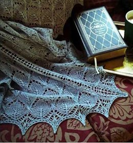 The White Queen's Shawl