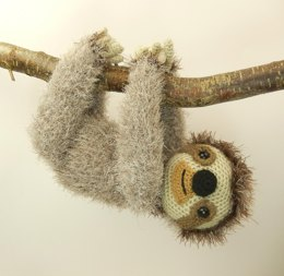 Slocombe the Sloth