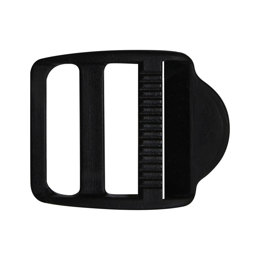 Elan 32mm Buckle - Black