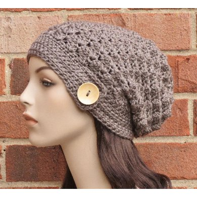 Mallory Slouch Hat
