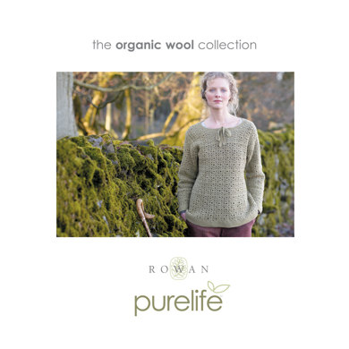 Purelife - The Organic Wool Collection