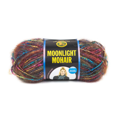 Lion Brand Moonlight Mohair