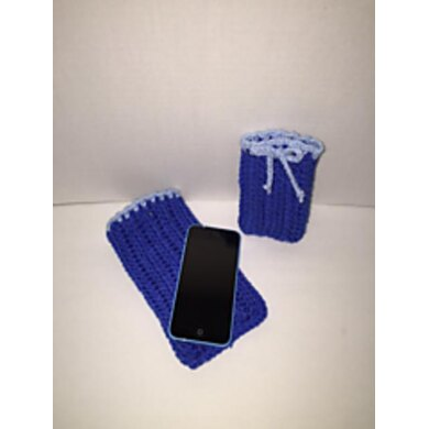 Tissue Case& Cell Phone Case