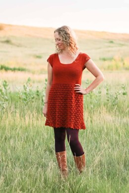 Idlewild Dress - women's sizes