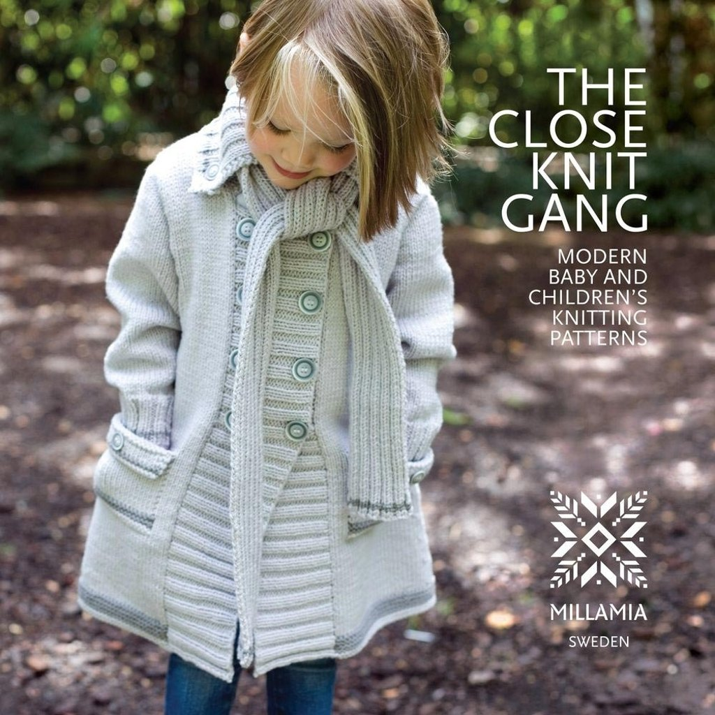Millamia knitting patterns loveknitting the close knit gang by millamia bankloansurffo Gallery