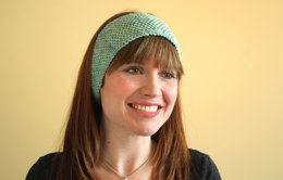 Spice Headband in Dream in Color Classy