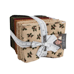 Moda Fabrics Sweet Holly Fat Quarter Bundle