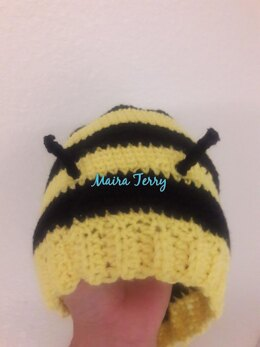 The SweetBee Hat
