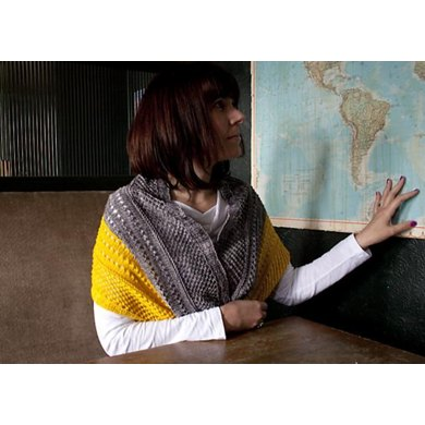 Global Nomad Cowl