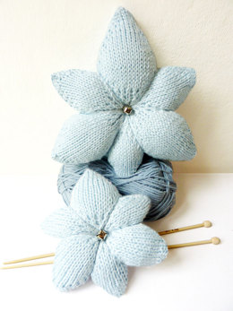 Christmas Stars Knitting Kit