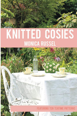 Knitted Cosies by Monica Russel