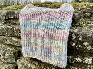 Bits And Bobs Cowl