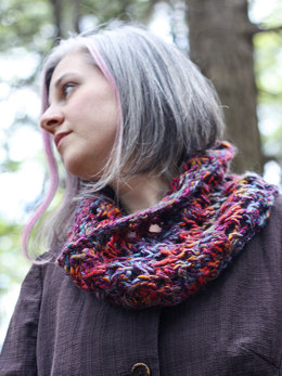 Michelle Snood in Berroco Mojo - Downloadable PDF