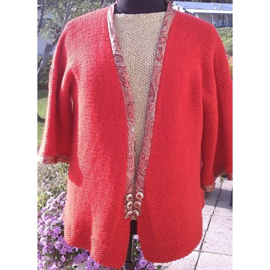 The You Can Do It Simply Elegant Open Front Cardigan