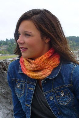 Wind and Sea Cowl