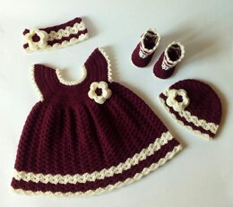 Little Princess Sara SET