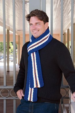 Game Day Scarf