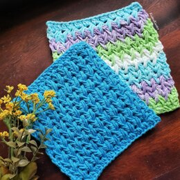 Pankh dishcloth