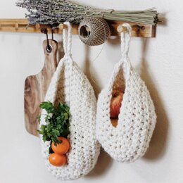 The Kitchen Storage Pouch