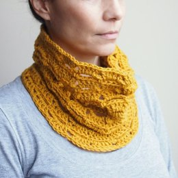 Weekend cowl