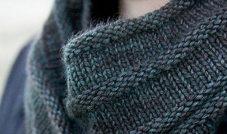 Simple Yet Effective by Tin Can Knits