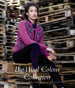 Big Wool Colour Collection
