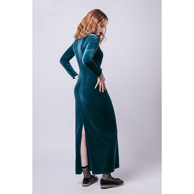 Named Clothing Gemma Sweater & Maxi Dress - Downloadable PDF, Size 32-46