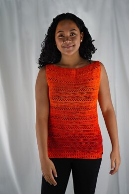 Paradigm Shift Lite Easy Breezy Tunic in Cascade Yarns - FW282 - Downloadable PDF