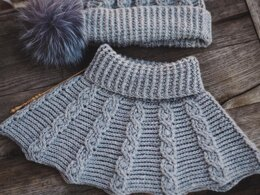 Favorite Cable Cowl