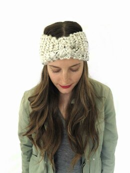Lana Turban Headband