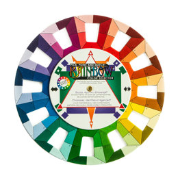 Pocket Color Wheel - Accessory