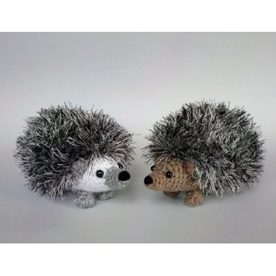 Hedgehog combo pack