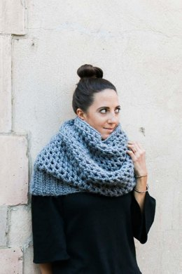 The Manchester Cowl