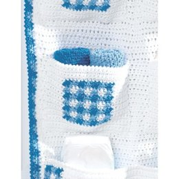 Wash Cloths in Lily Sugar 'n Cream Solids
