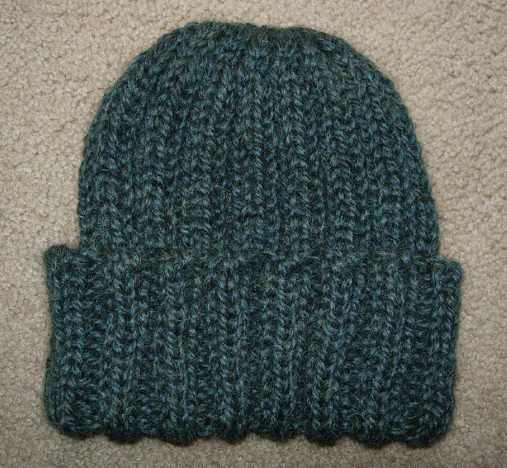 Watch Cap and Neck Gaiter/Cowl Knitting pattern by Cheryl ...