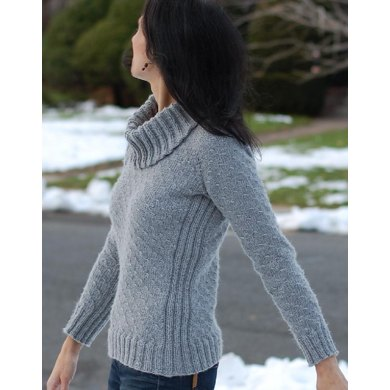 Enfield Pullover