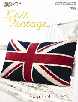 Knit Vintage, The Big Book of Little Knits - 421