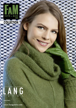 Fatto a Mano 224 Collection by Lang Yarns