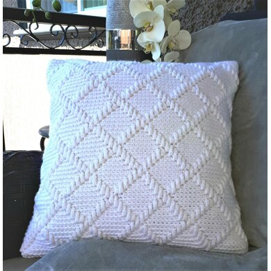 The Milano Pillow Cover