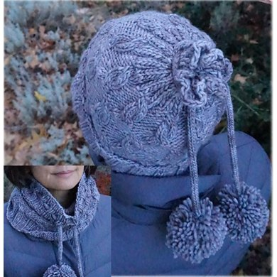 Convertible Cowl/Hat