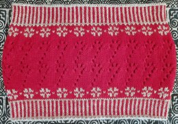 Winter Holiday Cowl