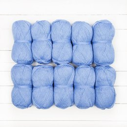DY Choice DK with Wool 10 Ball Value Pack