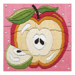 Anchor Apple Long Stitch Kit - AKL25