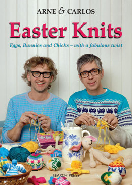 Arne and Carlos' Easter Knits
