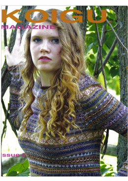Koigu Magazine - 6th Issue